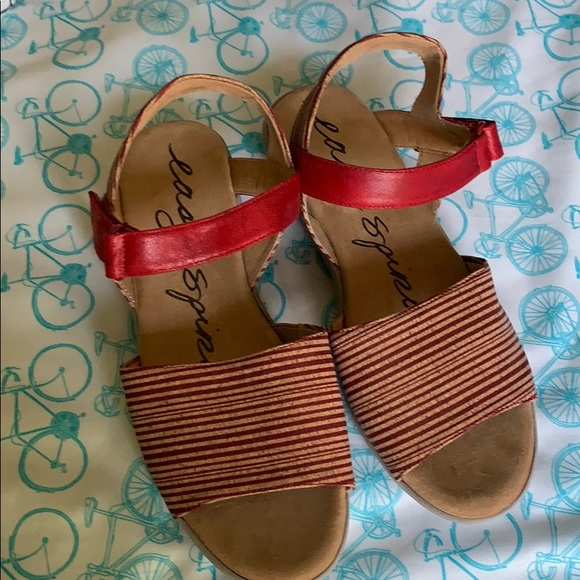 Easy Spirit Shoes | Kala Sandal 85 Wide